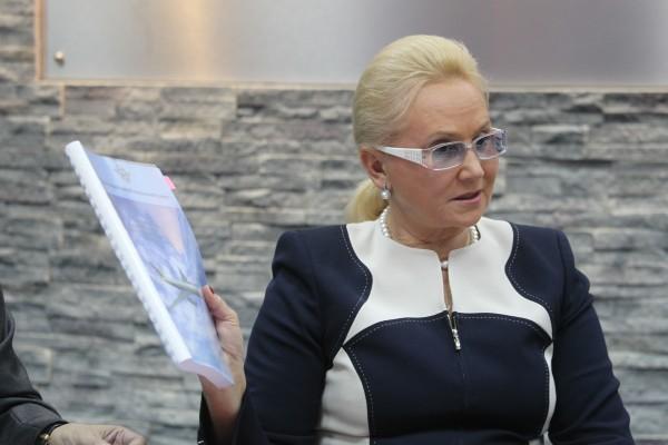 Tatiana Anodina (foto.rg.ru)
