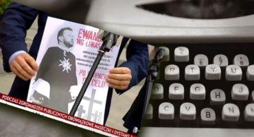 """""""Ewangelia wg Łukasza Sz."""" ukazała fatalny stan dziennikarstwa wśród mediów totalnej opozycji"""