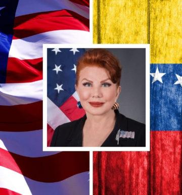 Wpadka w liście 50 ambasadorów. Wśród nich ambasador reżimu Wenezueli