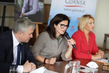 Prezydent Dulkiewicz przestała nadawać ton debacie w Gdańsku